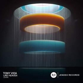TONY VIDA - LIKE HEAVEN